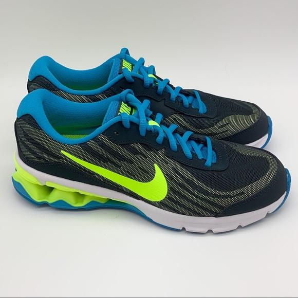 Nike Shoes New Reax Run 9 Running Sneakers Mens 85 Poshmark